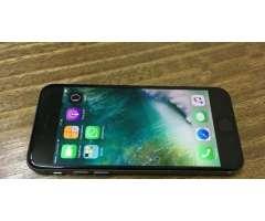 Vendo iPhone 6 de 64gb Gris en Buen Esta