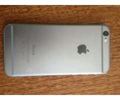 IPhone 6 solo para repuestos, V Valparaíso