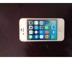 iphone 4 cmda libre de icloud sin linea solo para usarlo como ipod