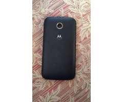 Vendo Motorola E Impecable