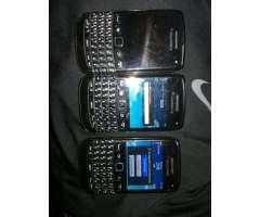 Blackberry Bold 6 Nitidos 50 Cada Uno