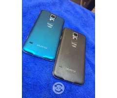 Samsung s5 libres