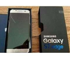 Samsung S7 Edge Nuevos Libres