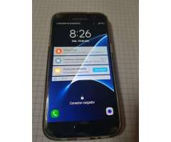 Samsung Galaxy S7 32gb Ok Detalle