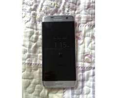 Vendo Samsung S7edge