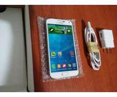 Samsung Galaxy S5 Nuevo en Caja, 16gb