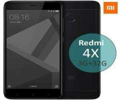 Xiaomi Redmi 4x 32gb 3gb Ram