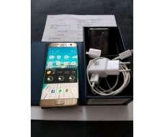 Galaxy S7 Edge con garantía