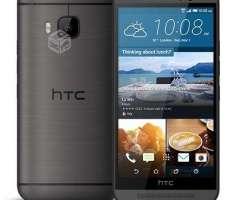 HTC M9 gunmetal grey, Región Metropolitana