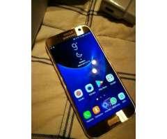 Samsung Galaxy S7 Gold, VI O`Higgins