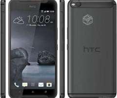 HTC X9 Gunmetal grey Dual Sim, Región Metropolitana