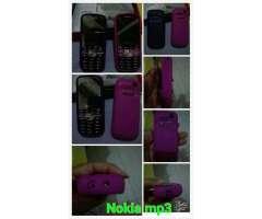 Nokia Mp3