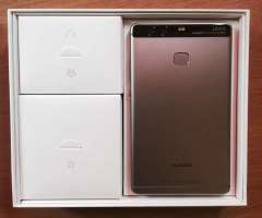 Huawei P9 | Una semana de uso