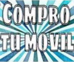 Compro moviles