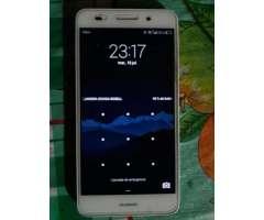 Vendo Huawei Y6ii Dos Meses de Uso