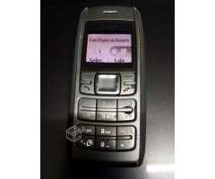 Celular Nokia, VIII Biobío