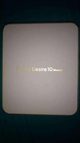 Vendo Htc Desire 10 Lifestyle