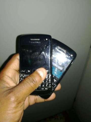 Blackberry Bold 6 Tactil Buenas Libres