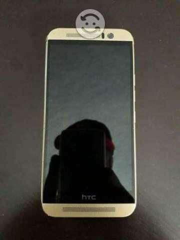 HTC M9 libre para cualquier compañia