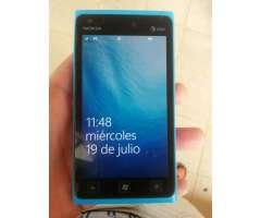 Nokia Lumia 900 4g Lte sin Detalles