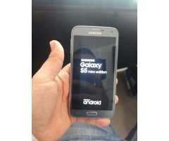 Samsung S5 Nueva Edicion