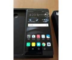 Celular Huawei Mate 8 Como nuevo, VIII Biobío