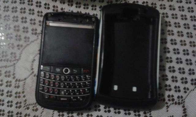blackberry para respuesto