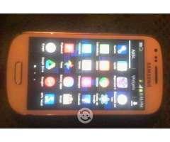 Samsung s3 mini en buen estado