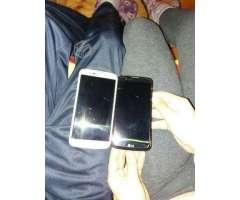 Celular LG K10, XIV Los Ríos