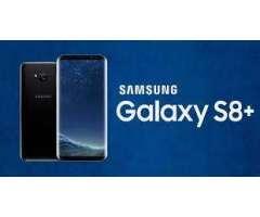 SAMSUNG S8 PLUS nuevo ¡¡ GARANTIA !!