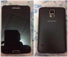 Samsung S5 NEGOCIABLE