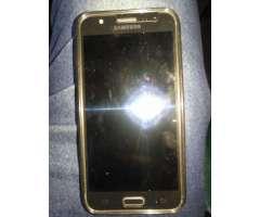 Samsung Galaxia J5 Lte