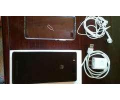 Vendopermuto Huawei P8 Lite