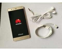 Huawei P9 Premium Dorado, Perfecto, Libr