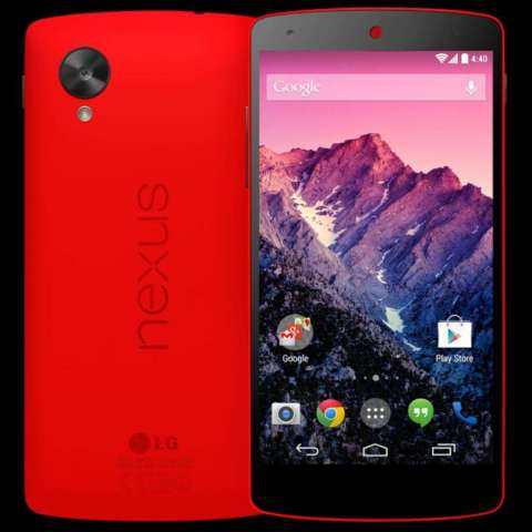 Vendo Lg Nexus 5