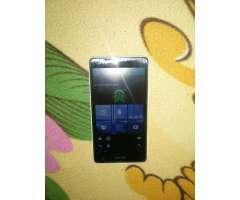 Vendo Telefono Microsoft en Exelente Est