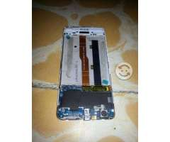 Logica zte v6 y bateria original