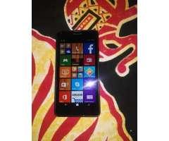 Lumia Microsoft 640 4g