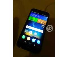 Huawei gx8 huella libre