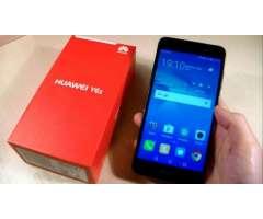 Huawei Y6 Ii Perfecto Estado con Caja