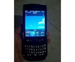 Vendo Blackberry Torch 9800 Liberado
