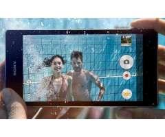 Sony Xperia Z5 como nuevo con factura y caja original Perfecto estado