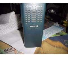 Radios motorola pro 3150 v/c