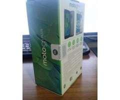 Motorola G5 plus nuevo, X Los Lagos