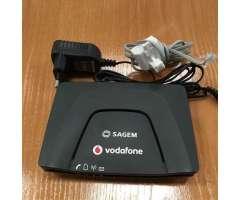 Caja de voz SAGEM RL302 LIBRE