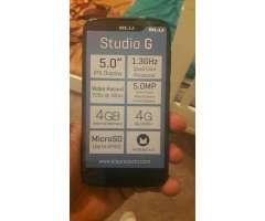 Blu Studio G Leer Descrision