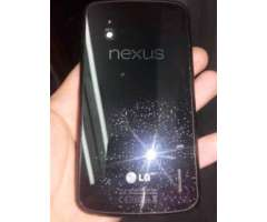 Movil Lg nexus 4 e960