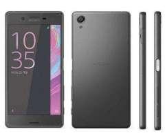 Sony Xperia Xa Nuevos Originales 5 Pulgadas 4g Lte 13mpx 16gb Octa Core