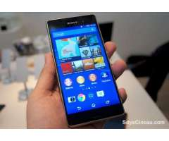 Vendo Sony Xperia Z3 Grande 4G LTE,Camara FHD 20.7MPX,3GB RAM,16GBi,Quad Core 2.5GHz,9.5/10pts