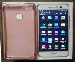 Vendo HTC M10 Usado Liberado